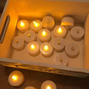 Other - Battery tealights